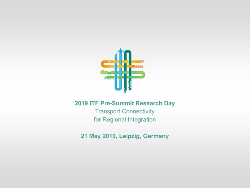 ITF 2019 Pre-Summit Research Day Programme is out – ECTRI